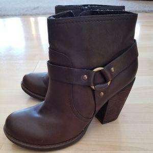 Korks Boots
